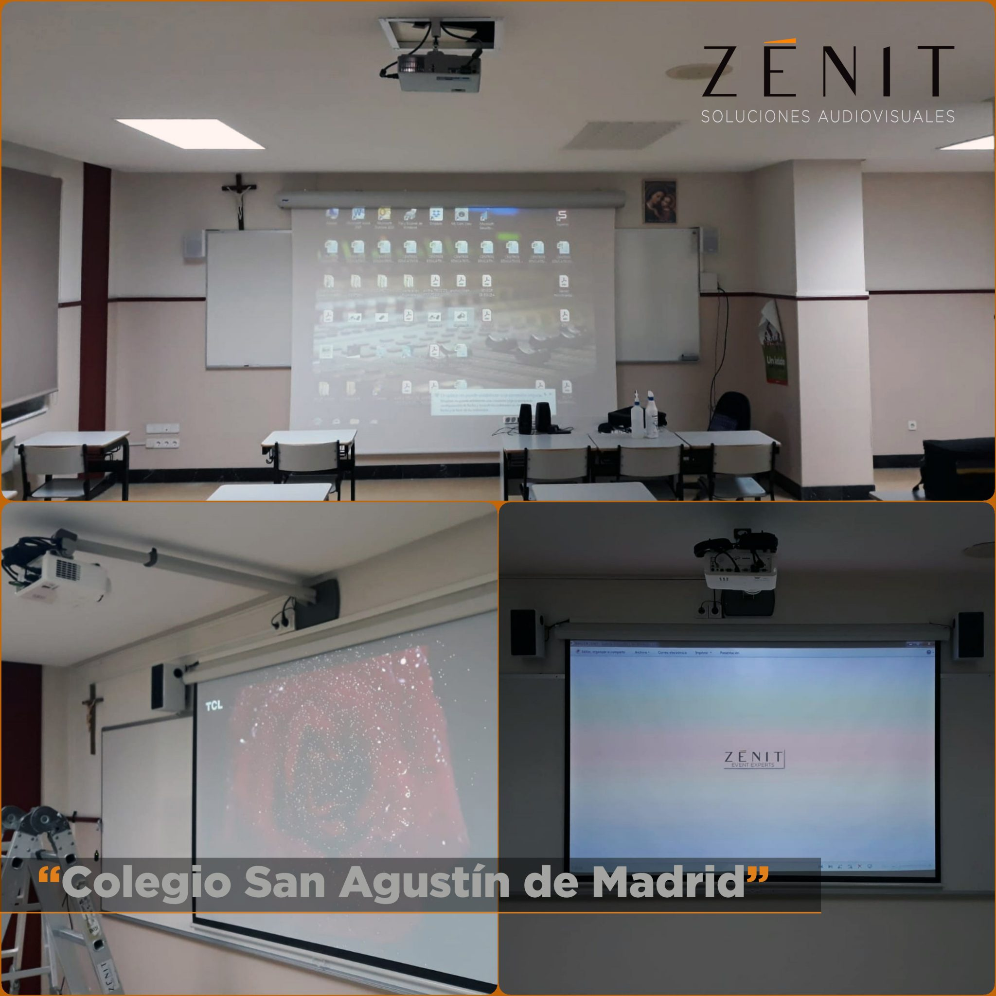 Zenit Audiovisuales